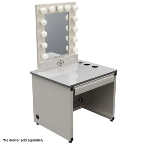 Broadway Lighted Vanity Makeup Desk Cheap by 17 Best Images About Beauty On Pinterest Sunburn Relief