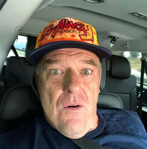 dean norris instagram 20 times celebs committed a faux pas on social media