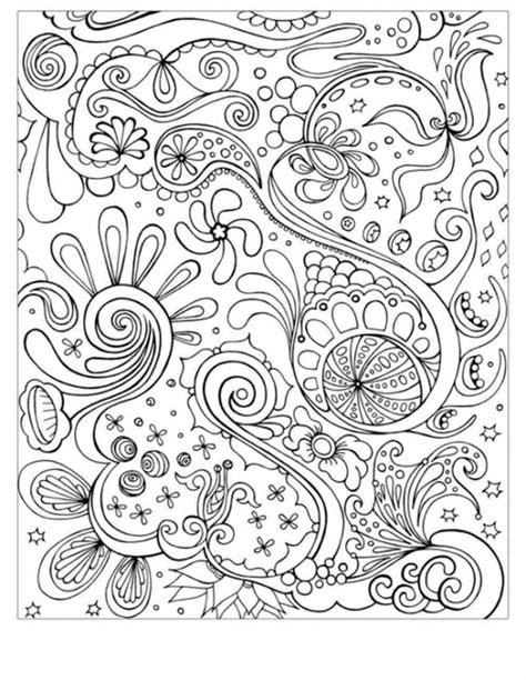disegni da colorare  adulti modello stampabile