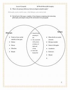 Confucianism And Taoism Venn Diagram