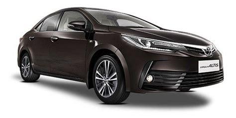 Toyota Corolla Altis Modification by Toyota Corolla Altis Price Images Mileage Colours