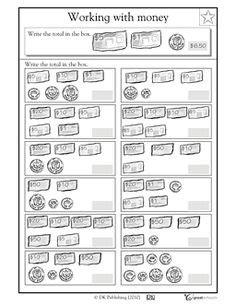 grade worksheets activities images