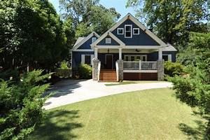 Decatur Cottage Front Porch Addition
