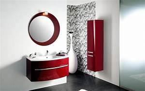 meuble bas de salle de bain aubergine With porte d entrée alu avec foir fouille meuble salle de bain