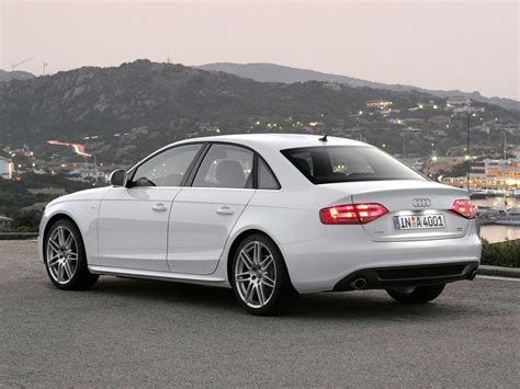audi a4 coupe images 2010 audi a4 price photos reviews features