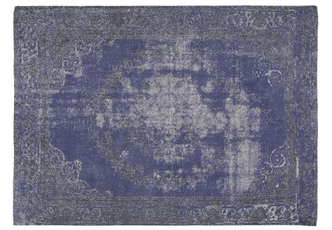 teppiche orient vintage orient teppich blau medaillon möbel kaufen more2home shop