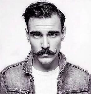 Style Hipster Homme : style de moustache ~ Melissatoandfro.com Idées de Décoration