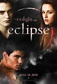 Movie Review: The Twilight Saga: Eclipse | About Writing ...