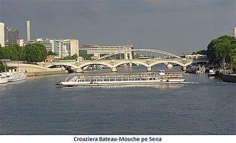Bateau Mouche Montréal Souper by Paris