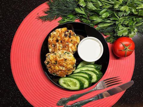 Zivju kotletes - INSTA receptes - tavs recepšu portāls