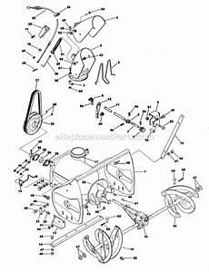 Montgomery Ward Mower Parts Lookup
