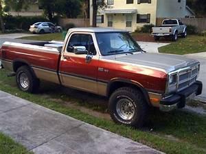 Fearlessflier 1992 Dodge W