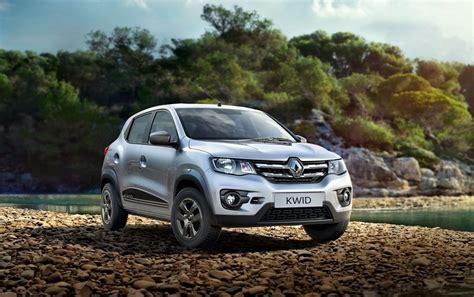 Renault Cars India by Renault Kwid Reestilizado Estreia Em 2019 Aponta Site
