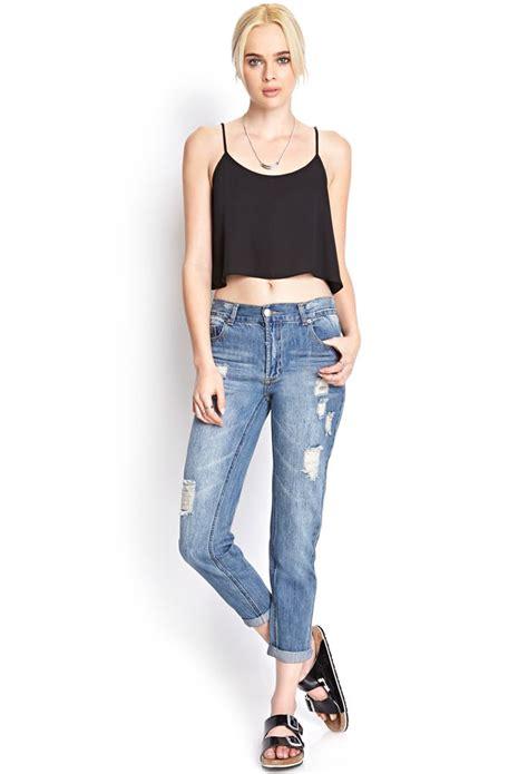 17 Best images about boyfriend jeans and sandals!!!!! on Pinterest | Boyfriend jeans Distressed ...