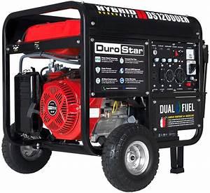5 Best 12000 Watt Generators