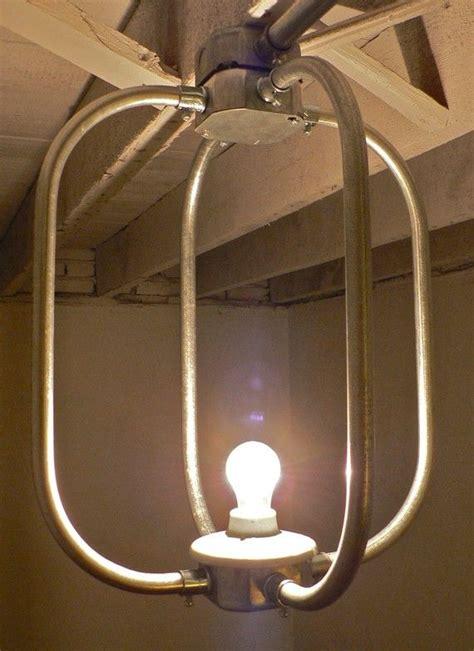 Images About Conduit Lights Pinterest Pendant