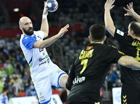 Arī Slovēnija un Nīderlande nosauc sastāvus - Handbols - Sportacentrs.com