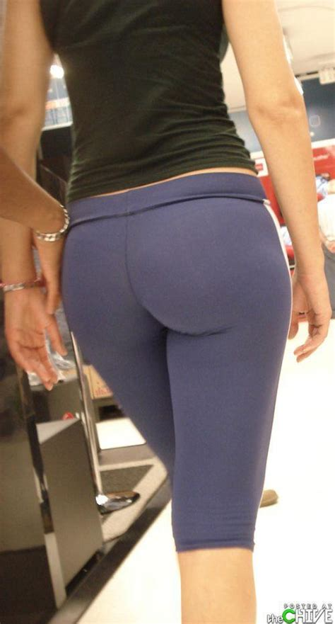 hot women  yoga pants jpg