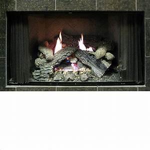 Megafire 3624/4224 Vent Free Fireplace