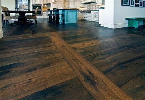 pacific beach home  riverstone seine wood floors