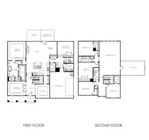 avon floor plan by meritage homes home inspiration