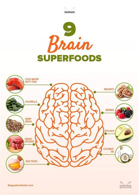 articles cuisine feeling foggy 9 brain foods to sharpen your memory one