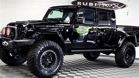 jeep wrangler pickup jeep wrangler pickup truck images price release