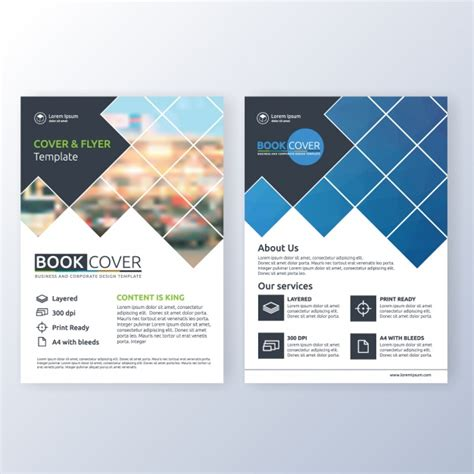 best business brochures brochure vectors photos and psd files free download