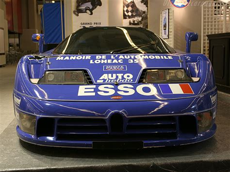 About press copyright contact us creators advertise developers terms privacy policy & safety how youtube works test new features press copyright contact us creators. Bugatti EB 110 SS Le Mans 1994 - Foro Coches