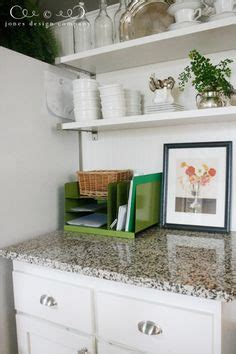 how to organize kitchen counter clutter solution to kitchen counter clutter for the home 8769