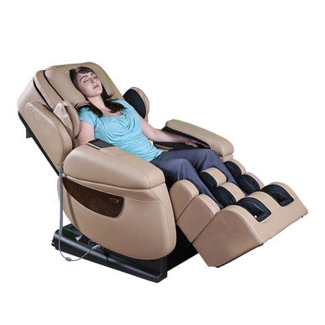 Irobotics I7 Zerogravity Massage Chair Brookstone