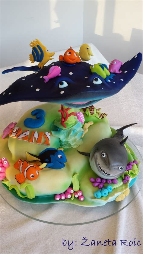I Made This Cake For My Sons 3rd Birthday Of Course He