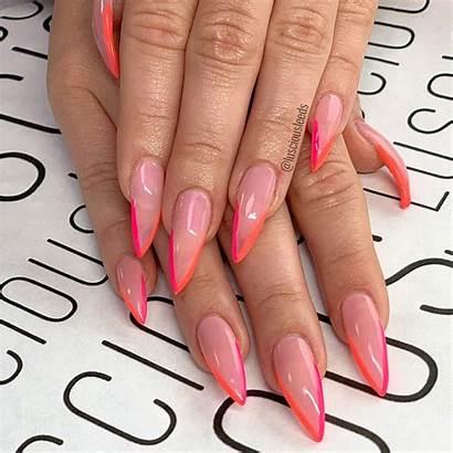 Nails Acrylic Salon Luscious Nail Acrylics Treatments