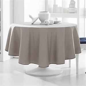 Tischdecke Rund 180 : tischdecke rund 180cm 12 verschiedene farben tischtuch tafeltuch design tisch ebay ~ Eleganceandgraceweddings.com Haus und Dekorationen