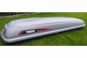 Thule Dachträger Mit Dachbox : vermiete meine hochwertige gro e dachbox thule polar ~ Kayakingforconservation.com Haus und Dekorationen