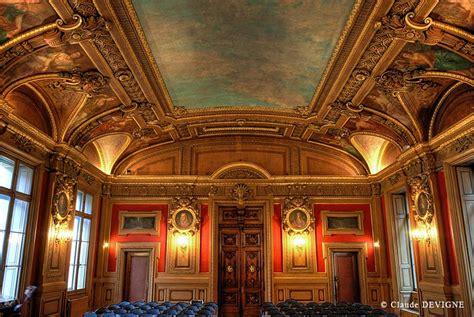 chambre de commerce de etienne le palais du commerce lyon unesco