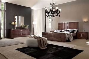 Contemporary Italian bedroom furniture and sets EM Italia