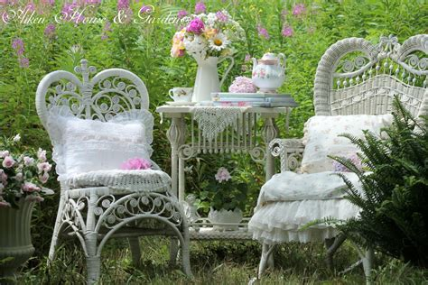 home improvement ideas victorian garden tea