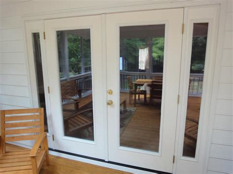 Outswinging Patio Doors by Outswing Patio Doors 2015 Best Auto Reviews