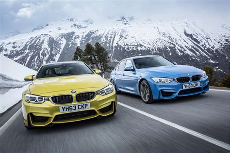Future Bmw M Cars Will Turn To Hybrid Technology, Will Be