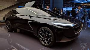 Aston Martin Suv : aston martin lagonda all terrain concept at the geneva ~ Medecine-chirurgie-esthetiques.com Avis de Voitures