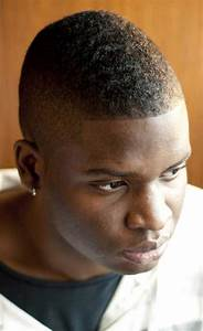 10 Best Fade Haircut Styles For Black Men | Mens ...