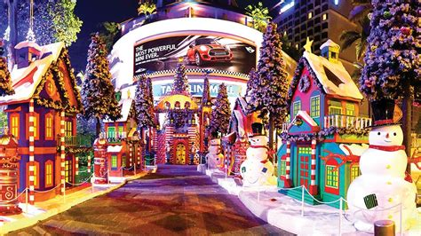 where to buy dhristmas decorations in shanghai tanglin mall display 美陈 mall and display