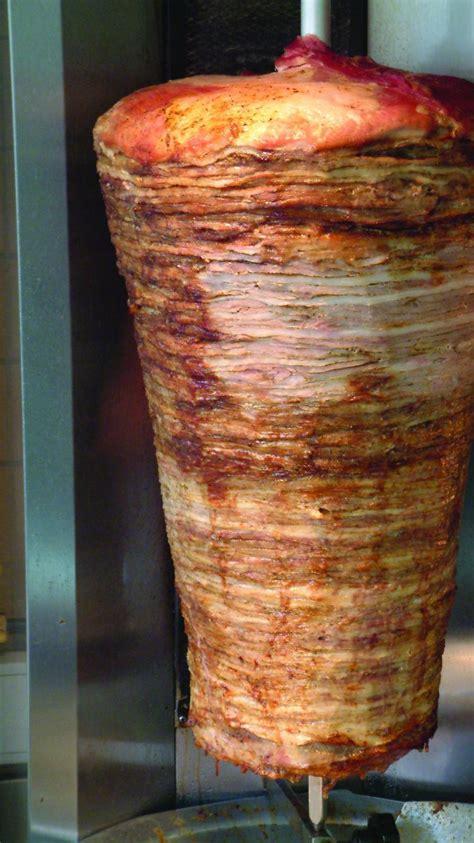turkish doener kebab meat wallpaper