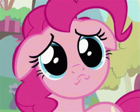 pony sad gif mylittlepony sad eyes discover