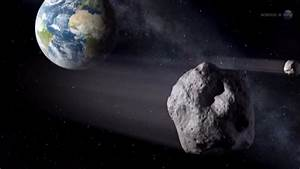 Asteroid expected to buzz earth, will not hit   WGN-TV