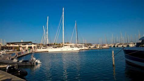 meteo marine port camargue image