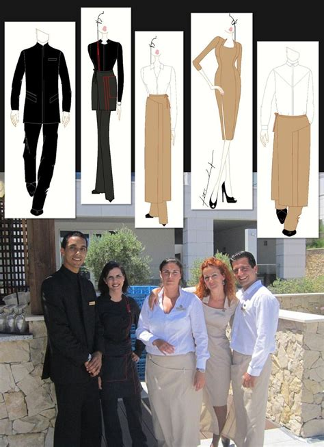 marriott housekeeping best 25 hotel uniform ideas on pinterest spa uniform