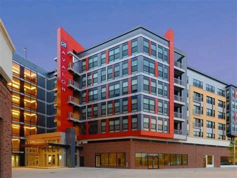 avalon mosaic fairfax apartment for rent