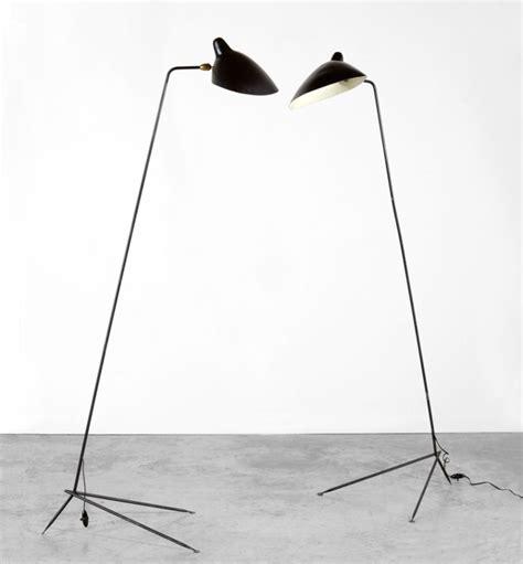 Serge Mouille Le by Histoire De Design Les Luminaires De Serge Mouille